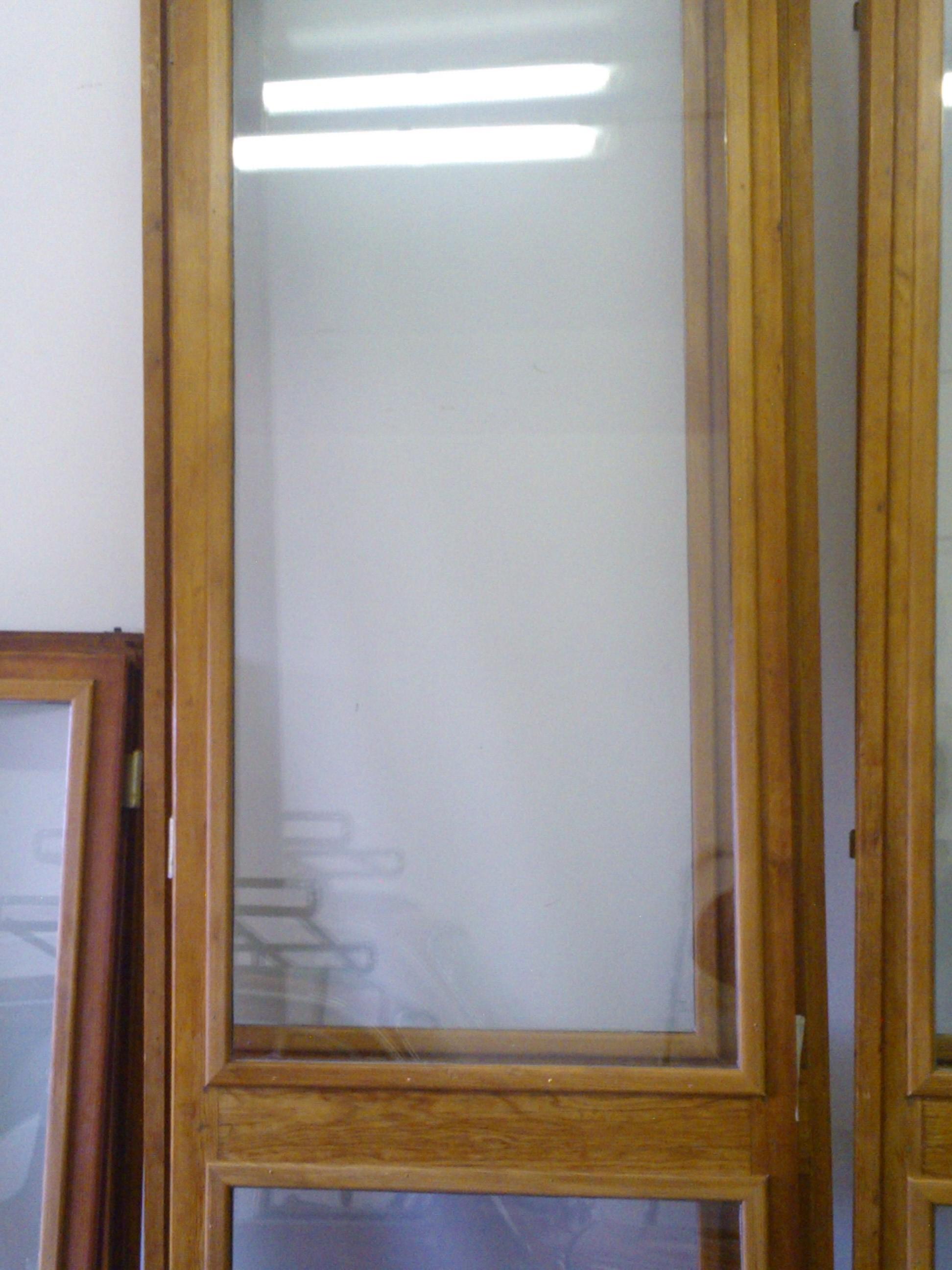 Montaggio vetri a camera su finestre - Sostituzione vetri finestre ...