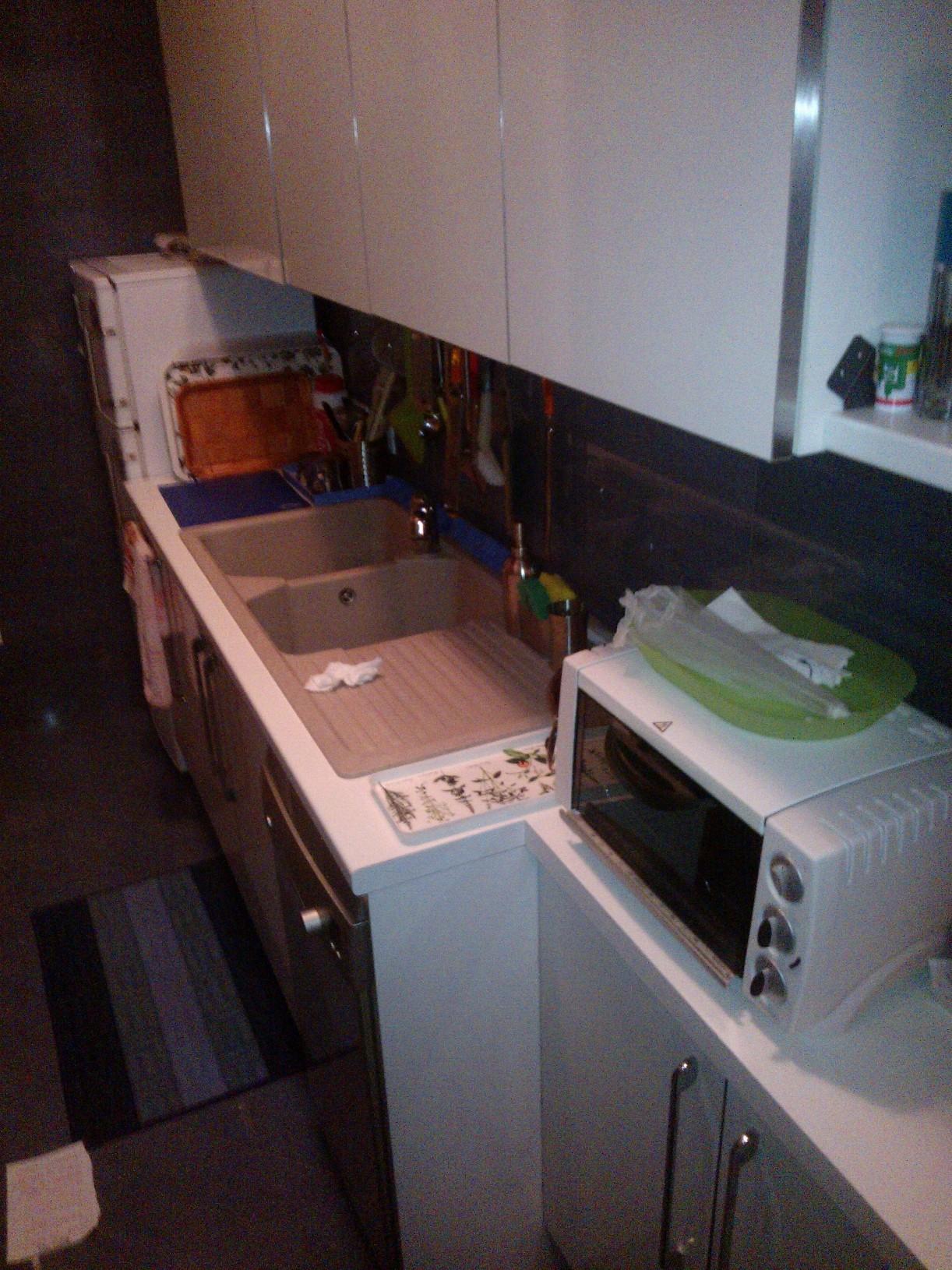 Montaggio mobili ikea e affini - Montaggio cucina ikea ...