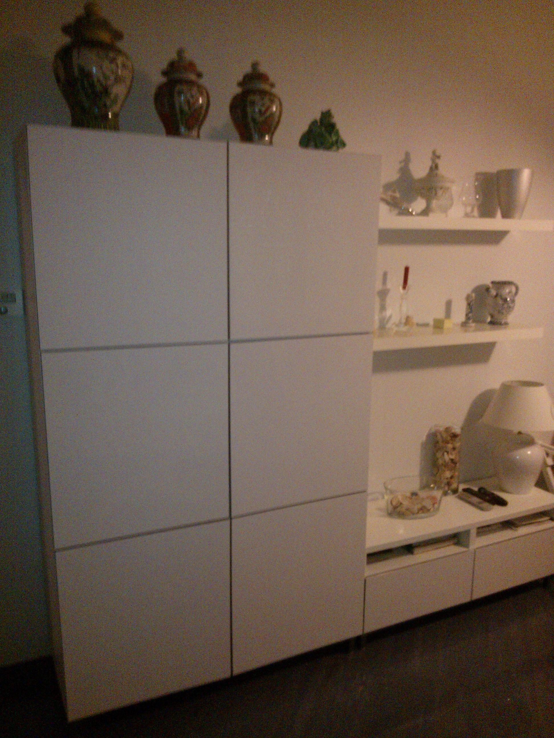 Montaggio mobili ikea e affini - Montaggio mobili cucina ...
